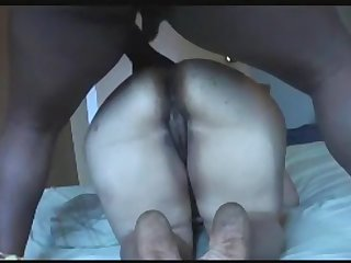 anal action